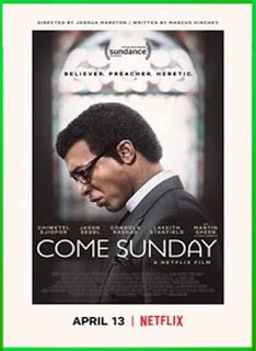Come Sunday (2018) | DVDRip Latino HD GDrive 1 Link