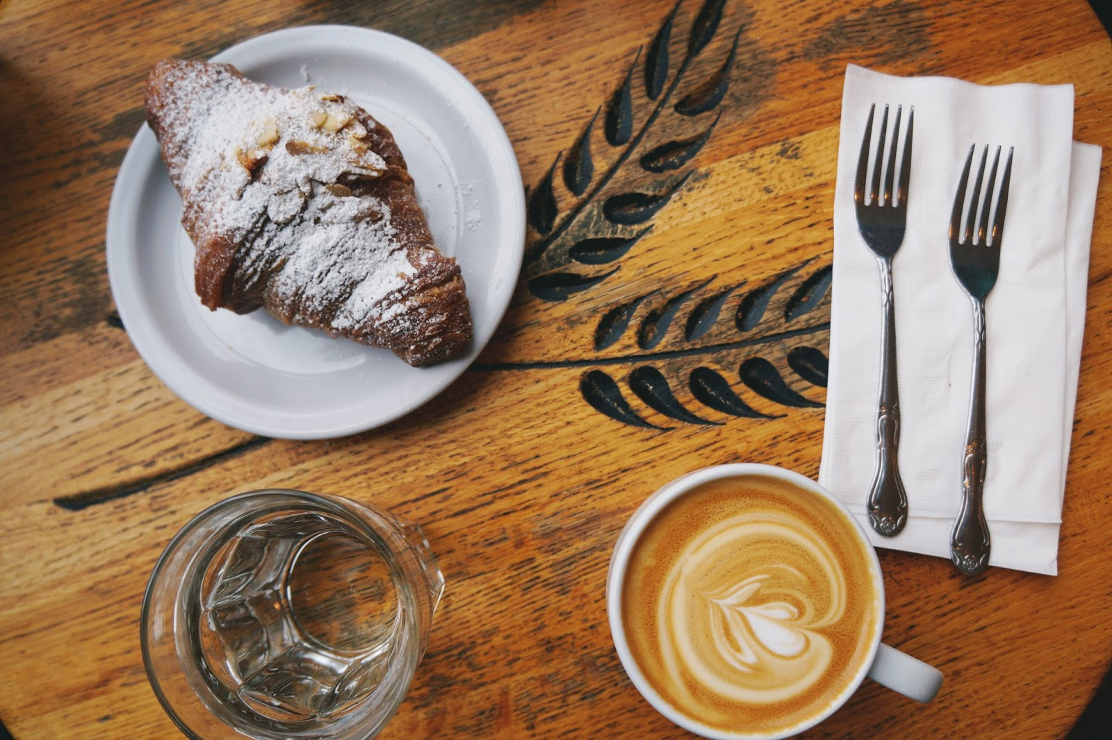 How to Spend 2 days 48 Hours in Portland, Oregon: coffee cupping