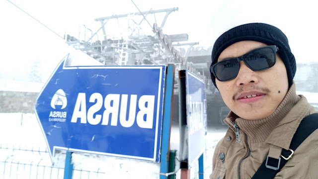 Tour Leader Umroh