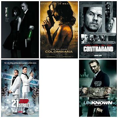 May Films 2012