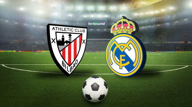 موعد وتوقيت مباراة ريال مدريد وأتليتك بيلباو
