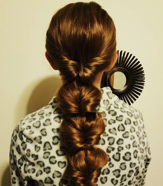 cute straight long hairstyles 2019