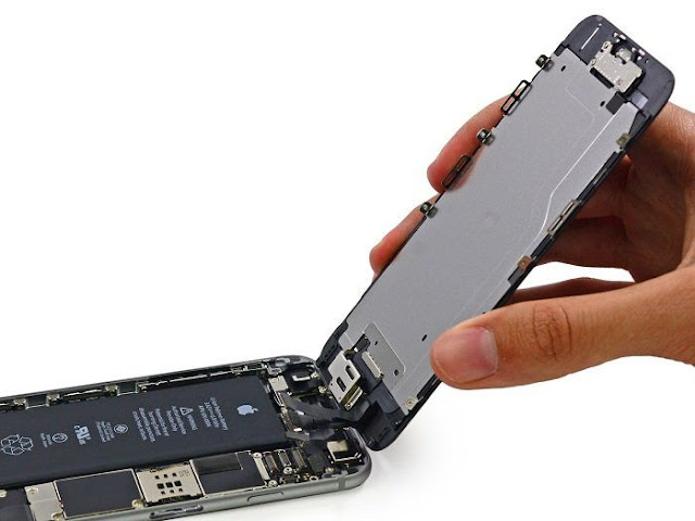 #BatteryGate has updated a strange strategy of Apple that bridles the performance of iPhone whose batteries