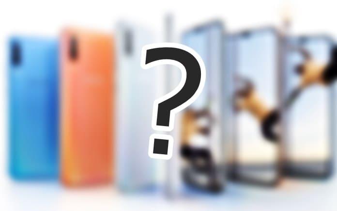Samsung Galaxy A41 ve A31 Özellikleri Sızdırıldı