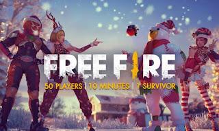 Garena Free Fire APK 1.27.0
