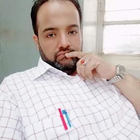 Naeem Mustafa Mahar