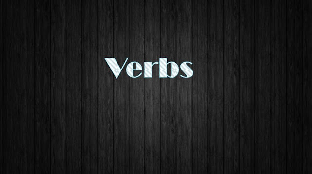 All types of English Verbs by Mr.Zaki Badr