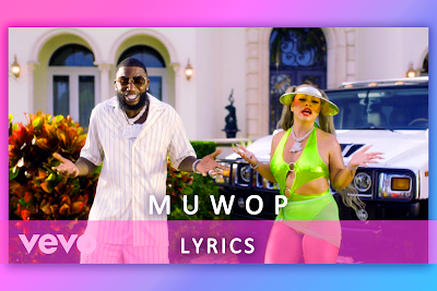 Muwop Song Lyrics by Mulatto ft. Gucci Mane