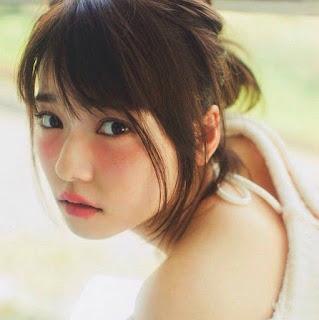 Japanese Igari Style Makeup, Hangover makeup, Hang over look