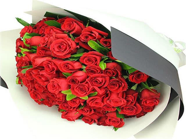 صور بوكيه ورد 10 | Flowers Bouquet photos 10
