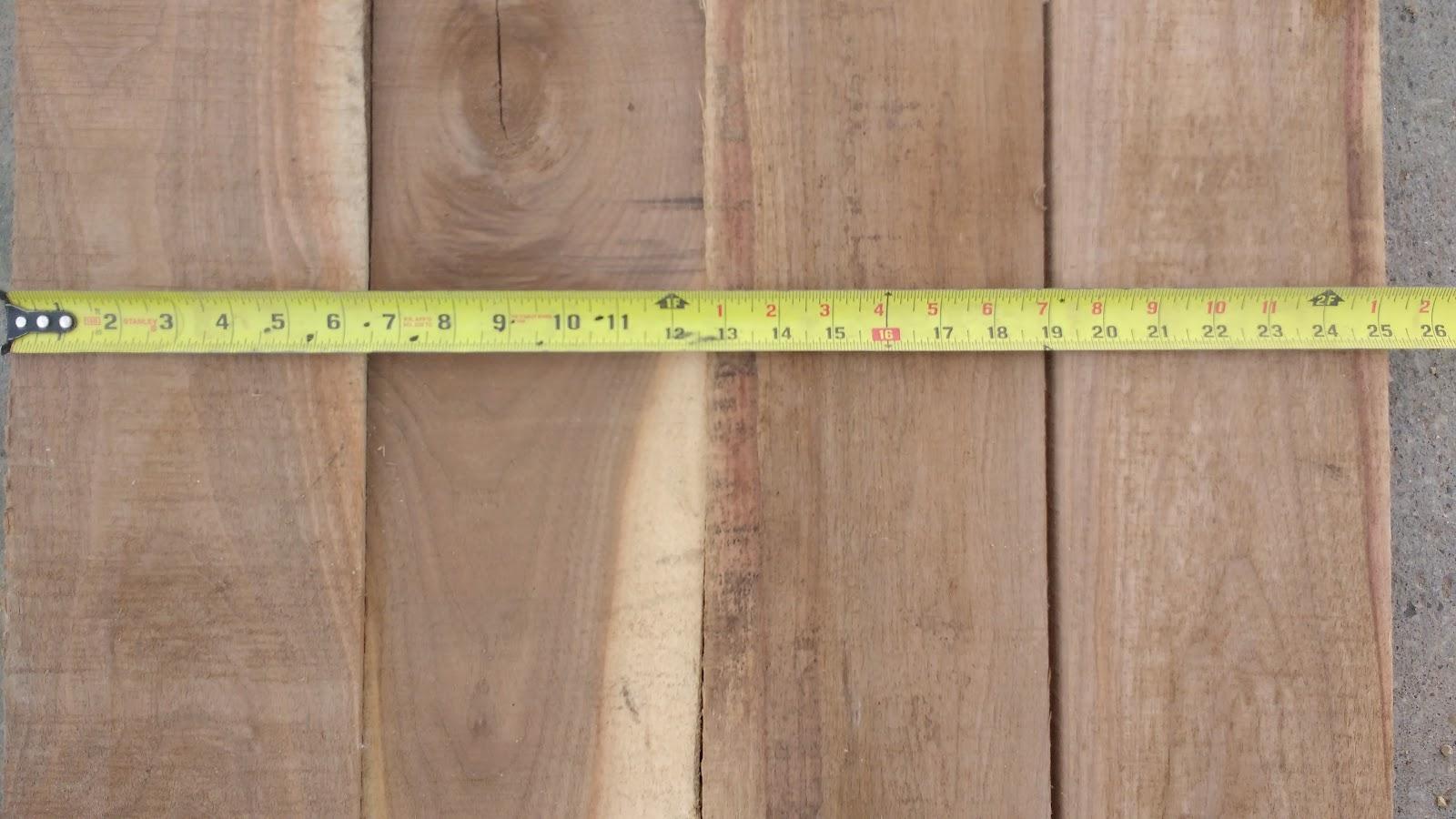3x8 log siding hand hewn pine - 3x8 Oak