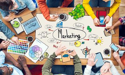 ¿Qué Marketing? definición