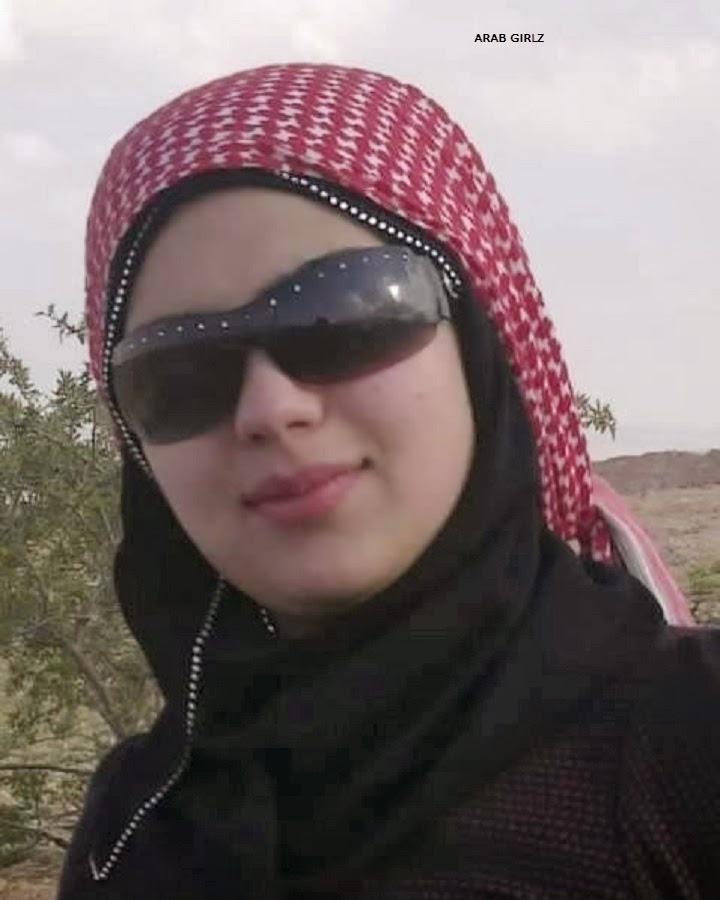 Single arab girls
