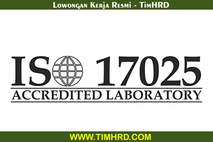 laboratorium mutu