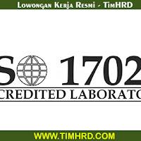 Laboratorium Mutu: Pentingnya Penerapan ISO IEC 17025: 2017 untuk Kesuksesan Laboratorium