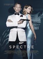 Film Spectre (2015) Full Movie