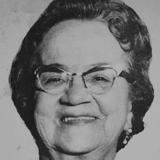 Photo of Dr. Matilde Hidalgo