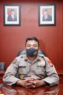 Seorang Personel Polsek Galang Polresta Barelang Terpapar Covid19