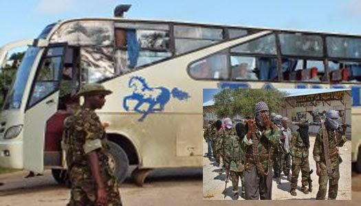 Extremistas islámicos asesinan cristianos en Kenia