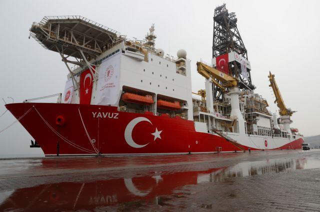 Απειλές τούρκου υπουργού στη φιέστα για το Γιαβούζ