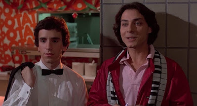 Fast Times at Ridgemont High - Mike and Mark