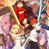 [BDMV] Fate/stay night: Unlimited Blade Works (TV) Blu-ray BOX2 DISC1 [151007]