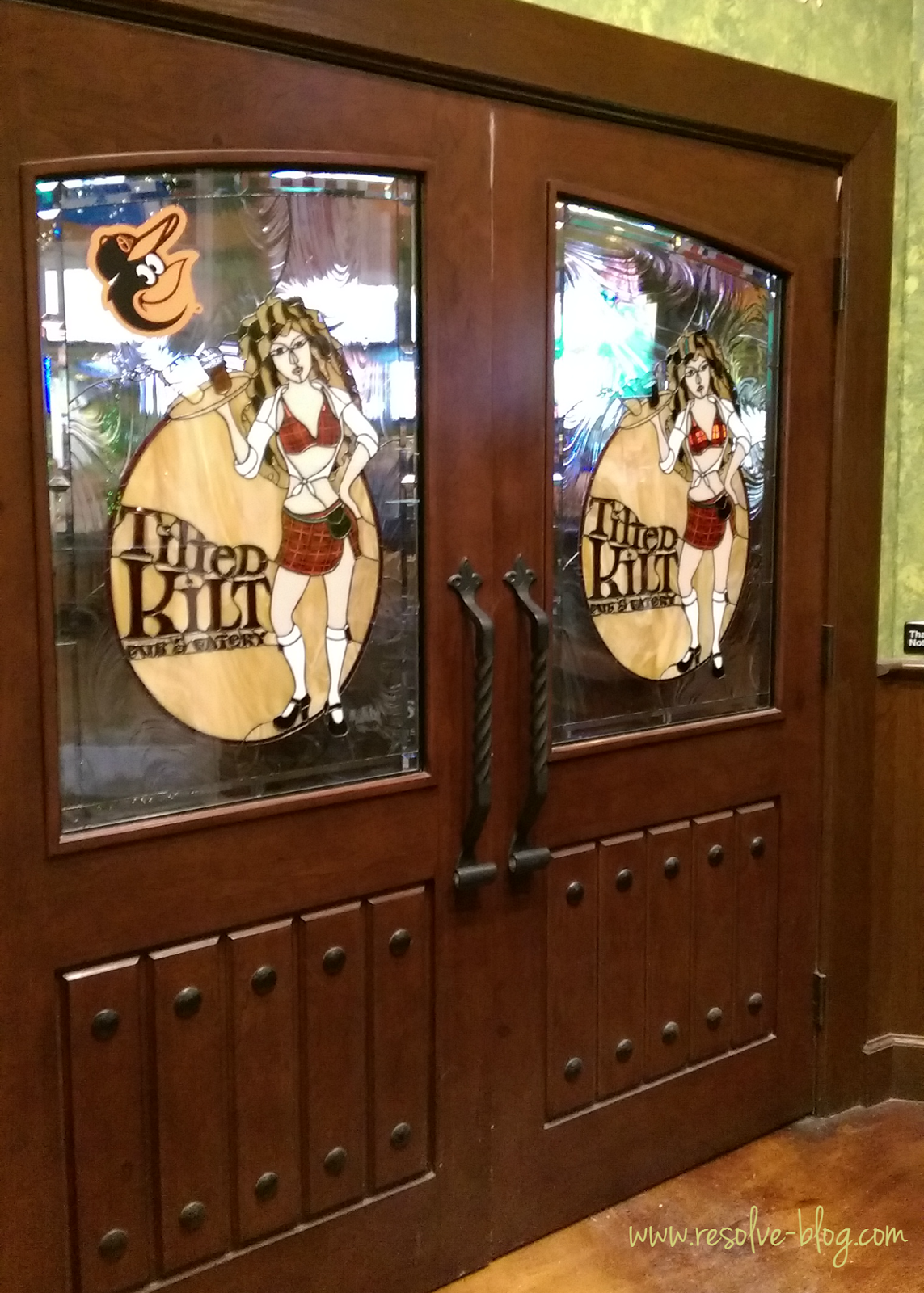 Tilted Kilt White Marsh Baltimore