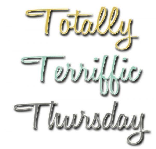 Thursday Pictures