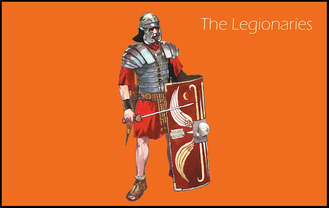 The Legionaries