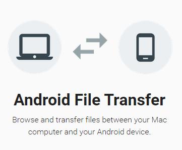 Cara Transfer File Dari Android Ke Komputer