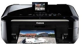 Canon PIXMA MG4220 Treiber Download