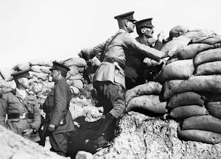 Soal Essay Perang Dunia I dan Jawabannya
