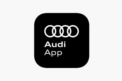 myAudi Apps 2021 For iPad Download