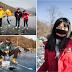 首爾團|仁川江華島冬季一天團,冰釣(雪橇)+草莓體驗+斜坡滑車 ※私人團