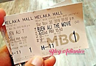 Ejen Ali The Movie : Misi NEO | Wajib tonton sebab sangat best!