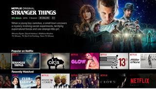 Netflix all shows