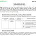 Lok Sabha Junior Clerk Direct Recruitment Notification Download PDF