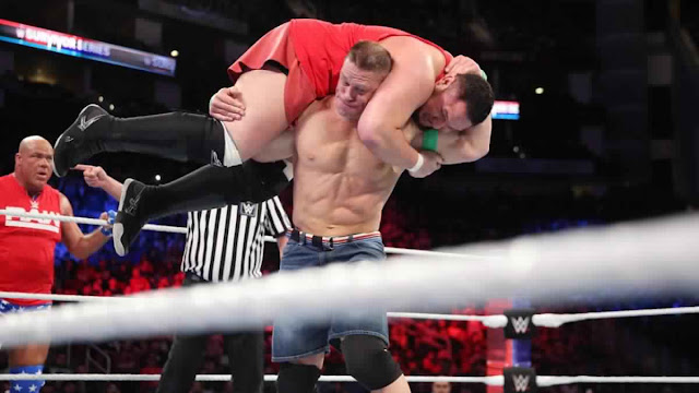 John Cena HD Images Latest Wallpapers