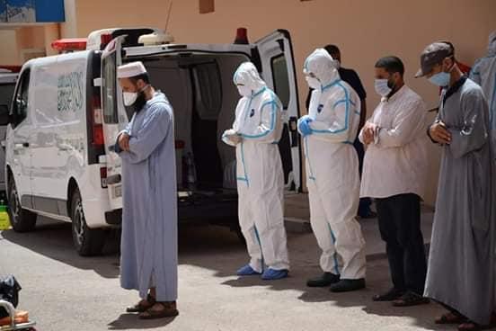 وزارة الصحة تعلن عن وفاة 40 شخصا وشفاء 1503 آخرين من فيروس كورونا خلال 24 ساعة الأخيرة
