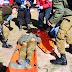 Truck-ramming attack kills 4 Israeli soldiers, injures 18 in East Jerusalem al-Quds