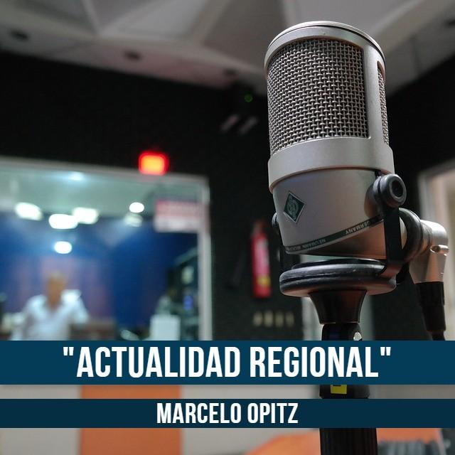 Podcast Actualidad Regional