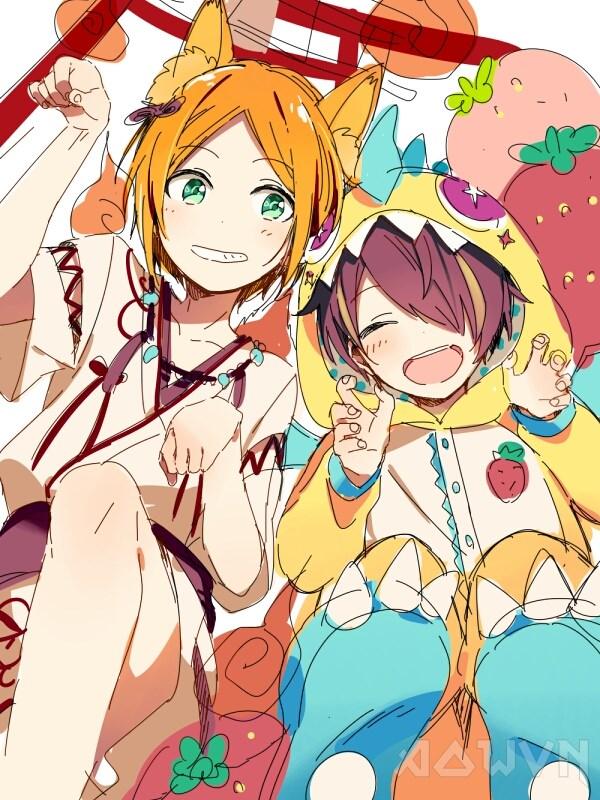 62 AowVN.org m - [ Hình Nền ] Anime cho điện thoại cực đẹp , cực độc | Wallpaper