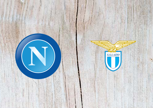 Napoli vs Lazio Full Match & Highlights 20 January 2019