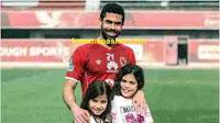 كورونا تضرب زوجة احمد فتحي لاعب الاهي وعائلته والاهلي يدعمه