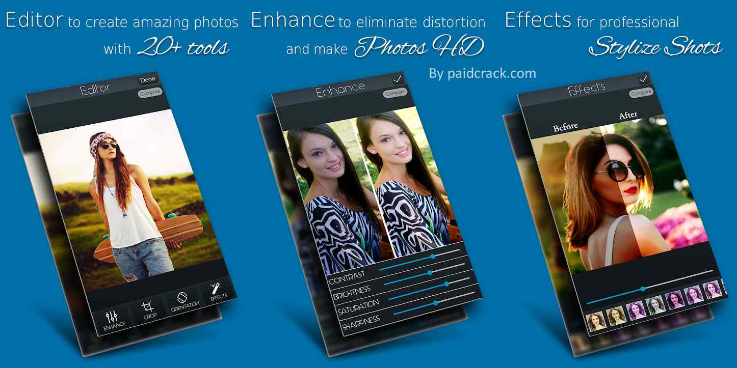 Ultimate Photo Editor Premium Mod Apk 1.8