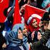 Η διείσδυση της Τουρκίας στα Ευρωπαϊκά Κοινοβούλια και την Ευρωβουλή