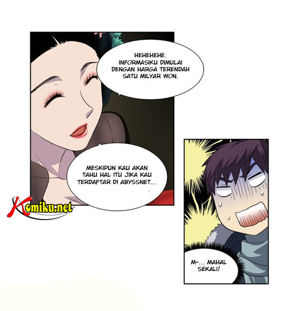 The Gamers Chapter 186 Bahasa Indonesia