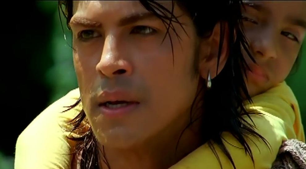 Awesome Sahil Khan in Ramaa The Saviour