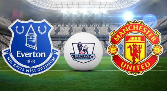 Prediksi Everton vs Manchester United - Minggu 21 April 2019