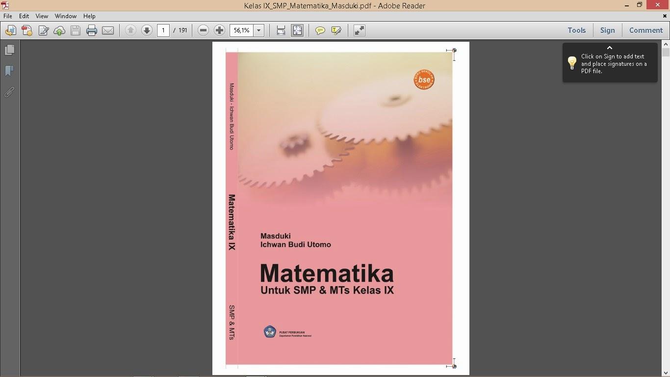 Bse Matematika Kelas 10 Pdf